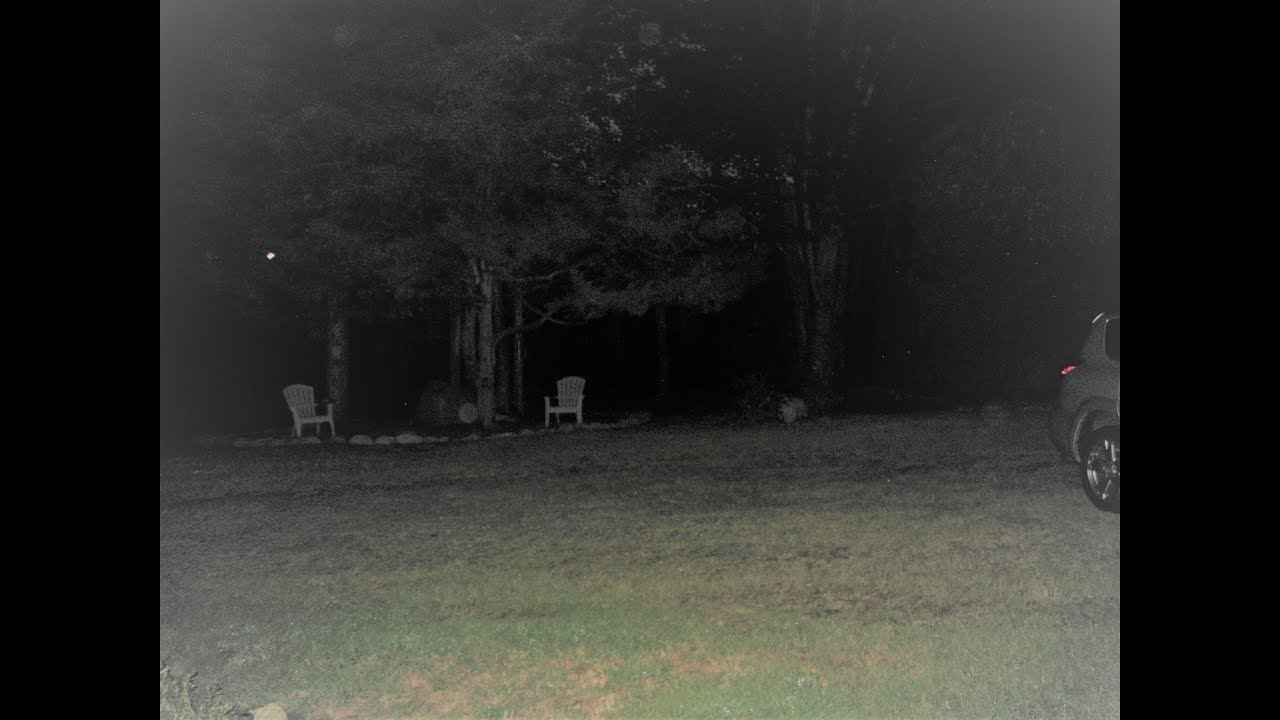 Orbs Spirits on Hangouts