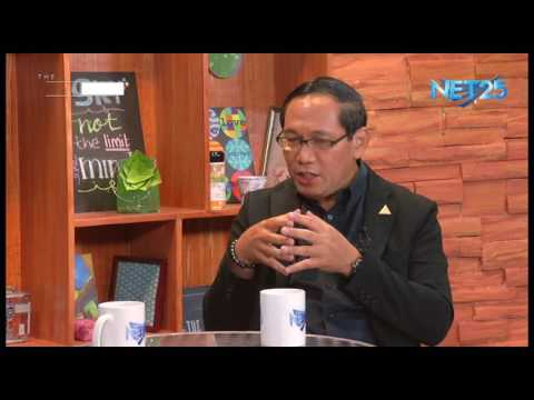 Ar. Mike Guerrero on Net 25 (Part 2)
