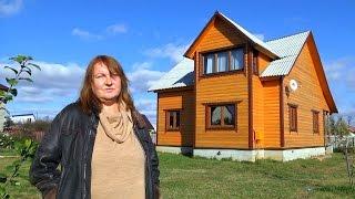 Строительство дома без начального капитала // FORUMHOUSE