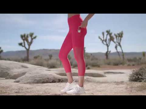 6c73cbacbdcbb Fabletics May Collection ft. Mila Pocket Legging - YouTube