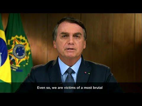 AFP Português: Campanha de desinformação   AFP