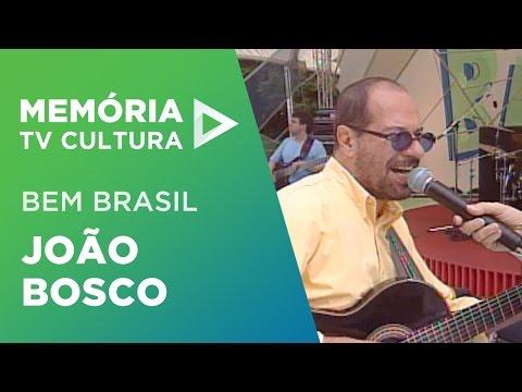 Bem Brasil - João Bosco