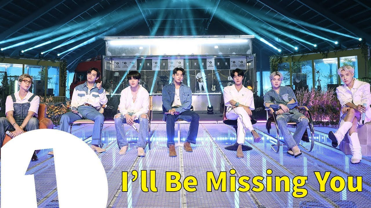 Download BTS 'I'll Be Missing You' Cover, Documentary & R&B Remix 'Permission To Dance'