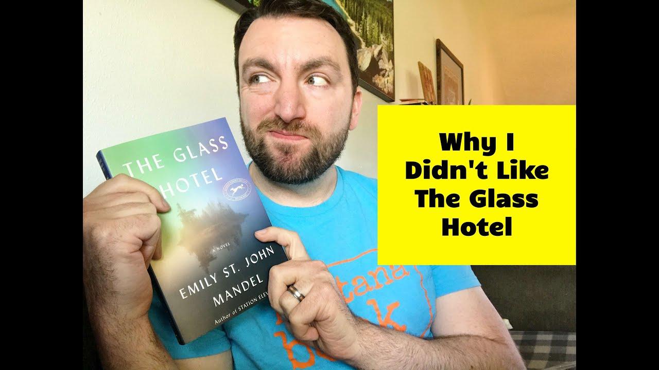 The Glass Hotel A Novel