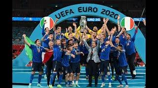 TeleVideoItalia.de - ITALIA Campioni d'Europa 2020