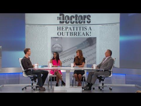 Hepatitis A Outbreak in San Diego?