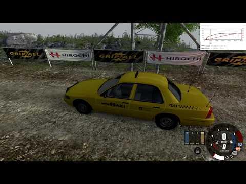 RPTT Episode 3: World Taxis (BeamNG.drive)