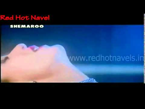 Hot Navel kiss compilations