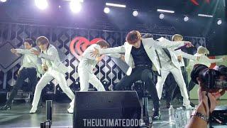 191206 Mic Drop Remix Dance Break @ BTS 방탄소년단 Jingle Ball LA Live Concert Fancam
