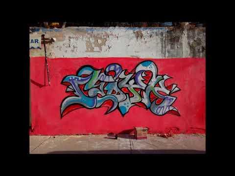 wild style process- zedik 2ne-graffity leon gto mex-