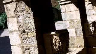 Dordogne Chateau de Castelnau Bretenoux