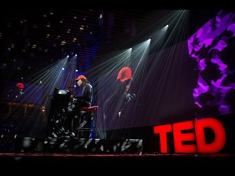 #MusicateD » Performances Musicales en TED