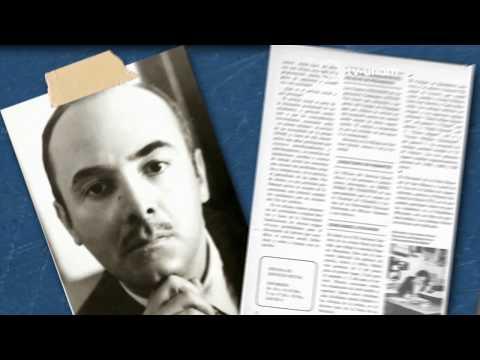 Juan José Arreola: maestro y creador