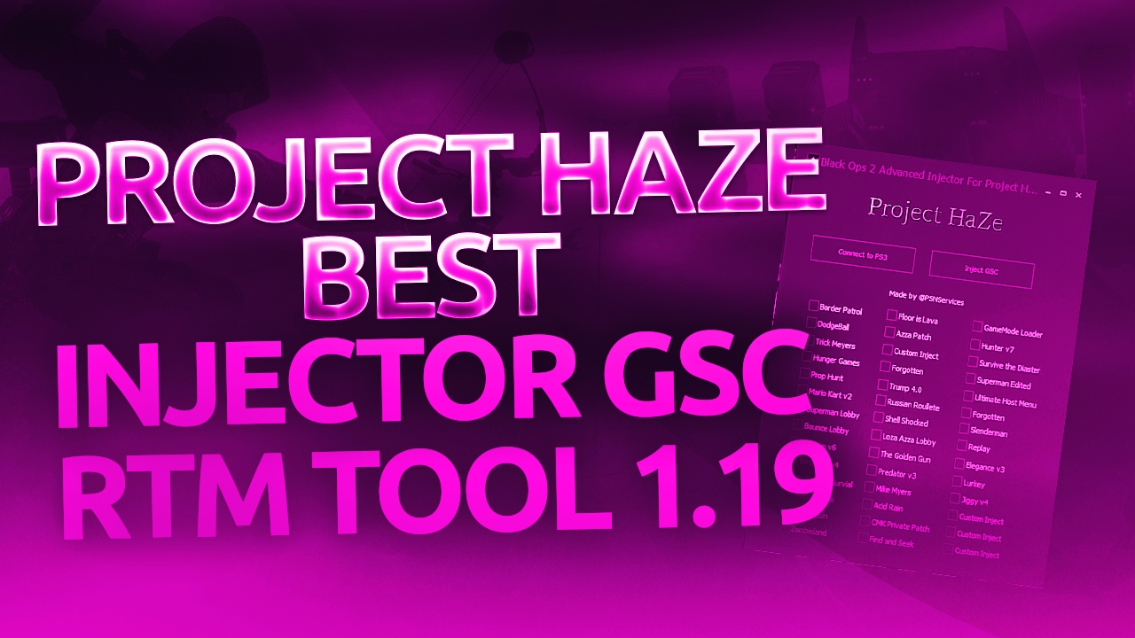 Multi injector download