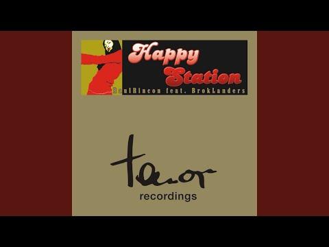 Happy Station (Cut Creole Dub) (Feat. Brok Landers)