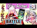 iPhone 7 Gaming How to defeat Chloe Prisma Codes FGO Final Battle As a beginner
