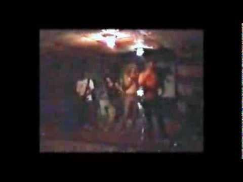 North Cackalackey - Lisa's Bar and Grill - Atlantic Beach, NC - 1990