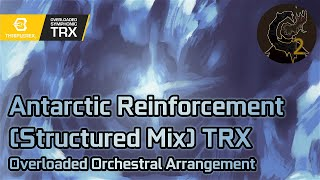 Terraria Calamity Mod ReOrchestrated Extras: Antarctic Reinforcement [Structured Mix]