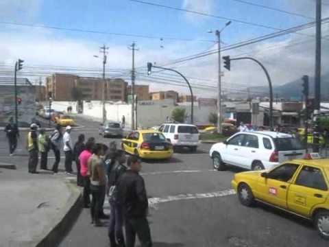 What is Quito LIke? A Day in the Life in Quito Ecuador