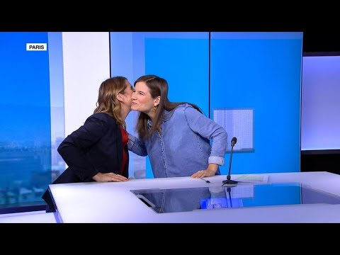 French connections - French kissing culture: The ins and outs of 'la bise'