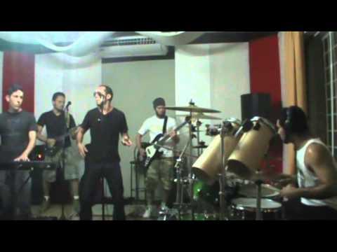 Banda: TERGARA - Música: Mandacaru - #WebFestValda2013