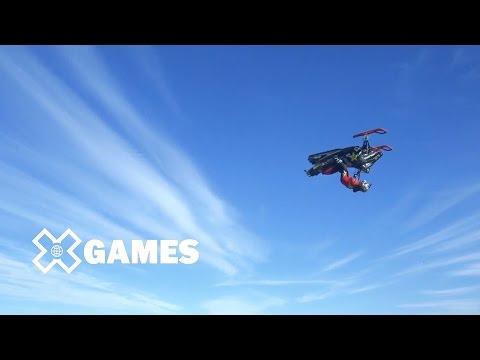 X Games Athlete Profile: Colten Moore