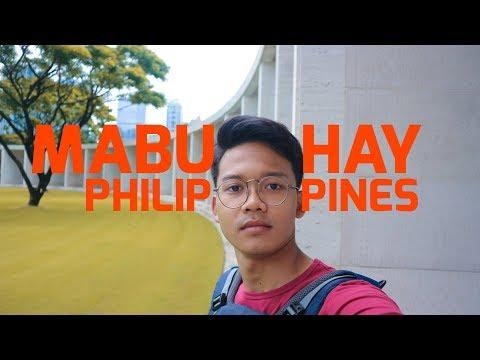 SOLO TRAVELING TO PHILIPPINES!!! (Rizal park and KM 0 kota Manila) #Episode2 #TravelVlog
