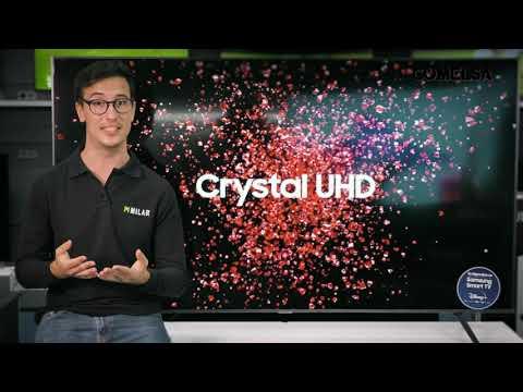 Review Samsung TU7105 | Nueva Television 4K UHD HDR Smart TV 2020