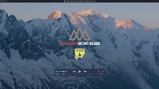 Teaser INSIDE : film de 52min sur le 80km du Mont-Blanc