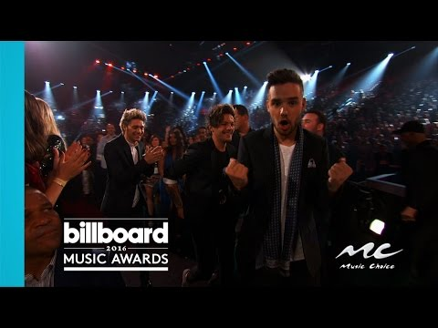 Get Ready for the BBMAs with Music Choice!