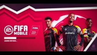 ПРОХОДИМ САМЫЙ СТРАННЫЙ ЗАКАЗ В РАВНОЙ ИГРЕ В FIFA MOBILE
