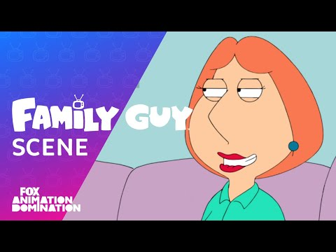 Thumbnail: Chris's Girlfriend Has Kids | Season 15 Ep. 19 | FAMILY GUY
