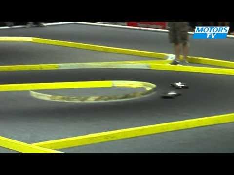 RC Racing iic  Formula 1 Final