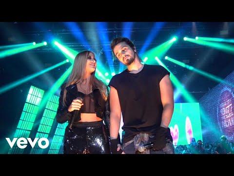 Luísa Sonza - Não Preciso De Você Pra Nada ft. Luan Santana