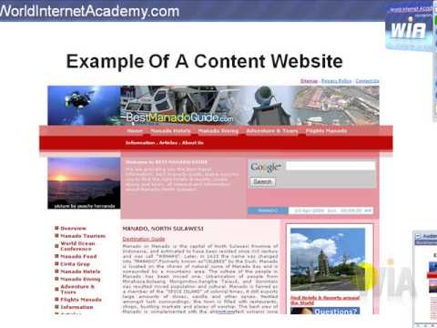 Fabian Lim's 5 Step Internet Marketing System