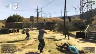 GTA 5 Show - 17 Cosas de GTA Online (GTA V)