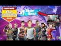 Tfue Second Wins At Fortnite Fall Skirmish Tournament | Week 2 - Game 5