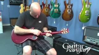 Dean EVO | Guitar Hangar