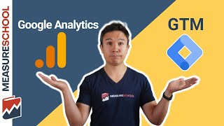 Google Tag Manager vs. Google Analytics - Which one to use and when