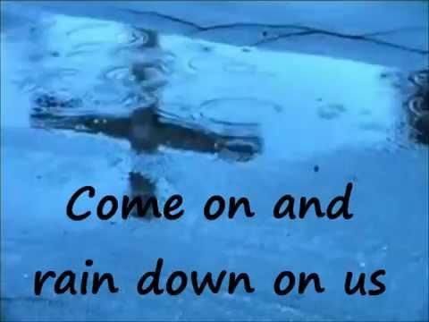 All My Fountains (with Lyrics)