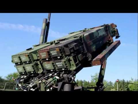 U.S. To Develop Next Generation Radar Using Gallium Nitride (GaN)