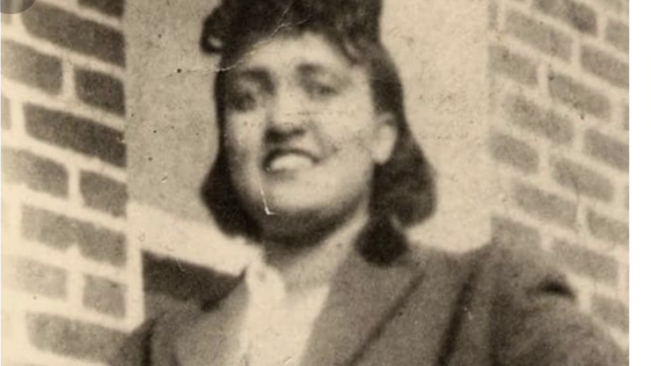 Black History Henrietta Lacks and Her Immortal Cells