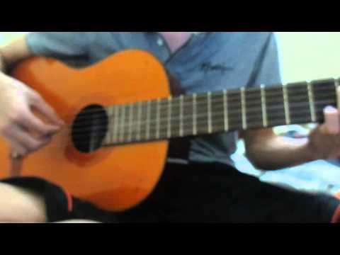 Tình thơ guitar cover