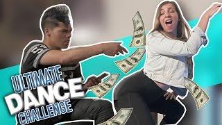 Ultimate Dance Challenge: theGABBIEshow