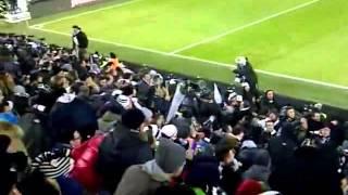 Canzone da stadio Juve: Torno a casa senza voce mi domandano il perché