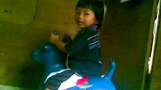 Abg SMU Telanjang