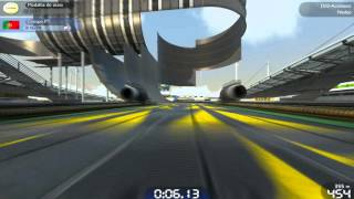 TrackMania United Forever PC Max Settings Gameplay