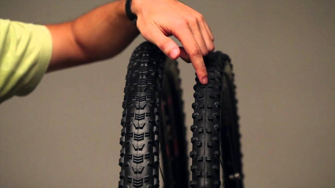 f141cfbbe Como Escolher o Melhor Pneu de MTB - Escola De Mountain Bike - YouTube