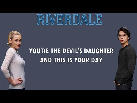 Laura St. Jude - The Devil's Daughter (Lyrics) Riverdale S2E12 Song/Soundtrack