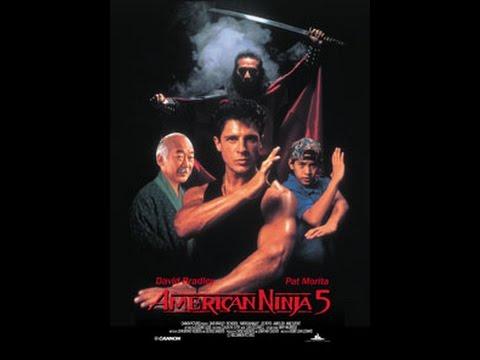 American Ninja 5 - Film Complet streaming vf